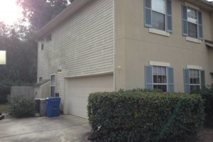 Photo #4: 3500 sq ft ONLY $125 / Pressure washing / Soft wash/ PROFESSIONAL
