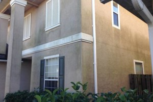 Photo #2: 3500 sq ft ONLY $125 / Pressure washing / Soft wash/ PROFESSIONAL