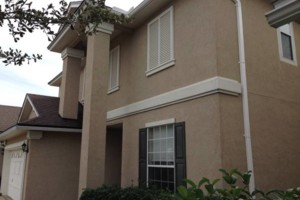 Photo #1: 3500 sq ft ONLY $125 / Pressure washing / Soft wash/ PROFESSIONAL