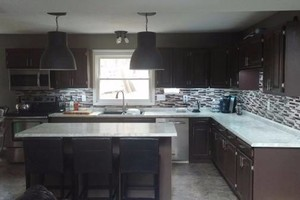 Photo #9: Remodeling and Cleaning Services