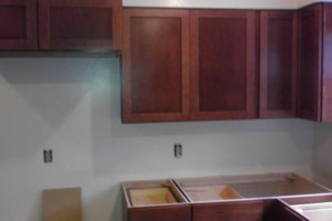 Photo #3: Tuckers Customs LLC. Experienced Cabinet Installer
