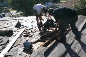 Photo #10: ROOFING repaires. Free estimates!