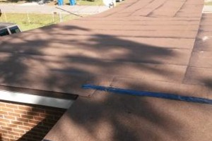 Photo #14: ROOFING repaires. Free estimates!
