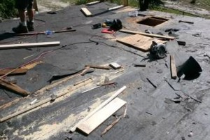 Photo #19: ROOFING repaires. Free estimates!