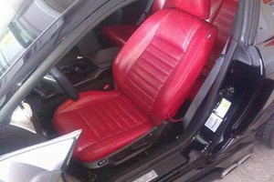 Photo #6: MOBILE DETAILING, PAINT, stain removal, leather cleaning...