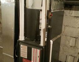 Photo #1: Residential Furnace Installation... Super Low Rates!!