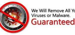 Photo #1: VIRUS REMOVAL SERVICE... 30 Day Guarantee... ONLY $39...