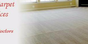 Photo #1: The Carpet Doctors - Carpet & Upholstery cleaning