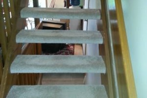 Photo #21: RESIDENTIAL AND APARTMENT CARPET INSTALLATION, sales!!!