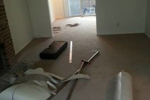 Photo #12: RESIDENTIAL AND APARTMENT CARPET INSTALLATION, sales!!!