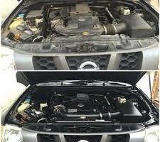 Photo #8: CLEAN AS A BEAN! AUTO DETAILING! WE'LL MAKE YOU LOVE YOUR CAR AGAIN!!!