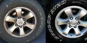 Photo #7: CLEAN AS A BEAN! AUTO DETAILING! WE'LL MAKE YOU LOVE YOUR CAR AGAIN!!!