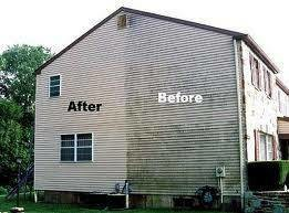 Photo #6: PRESSURE WASHING, WINDOW WASHING, GUTTER CLEANING