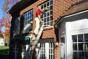 Photo #5: PRESSURE WASHING, WINDOW WASHING, GUTTER CLEANING