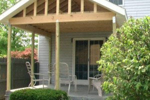 Photo #1: MUSTARD Home Improvements by Mark