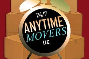 Photo #3: 24/7 ANYTIME MOVERS...You get the truck, we show up Holiday SPECIALS