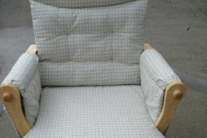 Photo #8: Cushions/Sewing and Foam Replacement