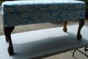 Photo #7: Cushions/Sewing and Foam Replacement