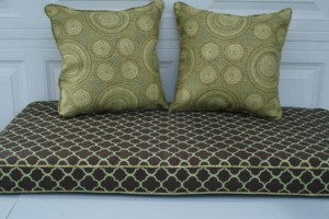 Photo #3: Cushions/Sewing and Foam Replacement