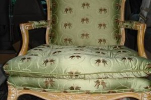 Photo #1: Cushions/Sewing and Foam Replacement