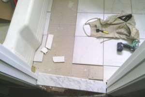 Photo #17: DOOR INSTALLATIONS AND CARPENTER SERVICES