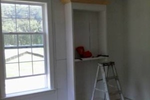 Photo #11: DOOR INSTALLATIONS AND CARPENTER SERVICES