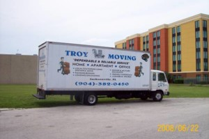 Photo #17: TROY MOVING CO. / Quality Service & Affordable Price