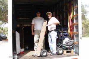 Photo #15: TROY MOVING CO. / Quality Service & Affordable Price