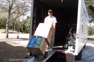 Photo #14: TROY MOVING CO. / Quality Service & Affordable Price