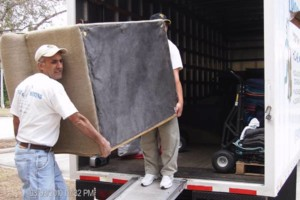 Photo #13: TROY MOVING CO. / Quality Service & Affordable Price