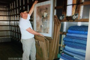 Photo #8: TROY MOVING CO. / Quality Service & Affordable Price