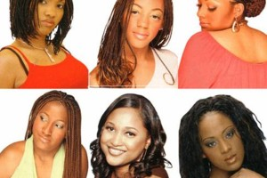 Photo #12: African Sista's Hair Braiding Offers Affordable Braids