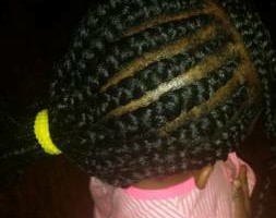 Photo #11: African Sista's Hair Braiding Offers Affordable Braids