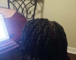 Photo #9: African Sista's Hair Braiding Offers Affordable Braids