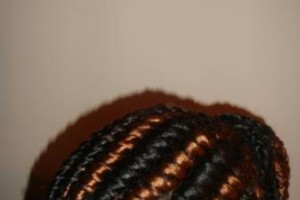 Photo #3: African Sista's Hair Braiding Offers Affordable Braids