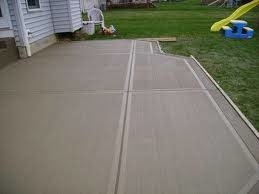Photo #8: CONCRETE, DRIVEWAYS, PATIO, FLOORS, WALKS PRESSURE WASHING