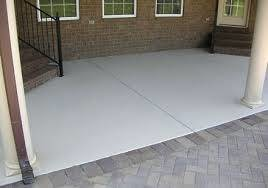 Photo #6: CONCRETE, DRIVEWAYS, PATIO, FLOORS, WALKS PRESSURE WASHING