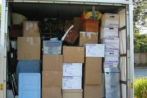Photo #1: NEW YEAR, NEW BEGINNINGS, NEW HOME! CALL ALLPRO MOVING LABOR LLC