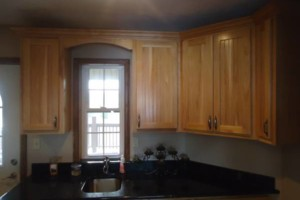 Photo #23: Handcrafted Custom Cabinets/Kitchen and Bath