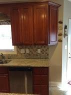 Photo #21: Handcrafted Custom Cabinets/Kitchen and Bath
