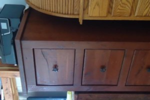 Photo #19: Handcrafted Custom Cabinets/Kitchen and Bath