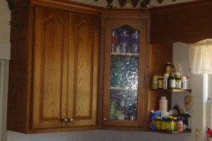 Photo #18: Handcrafted Custom Cabinets/Kitchen and Bath