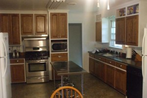 Photo #15: Handcrafted Custom Cabinets/Kitchen and Bath