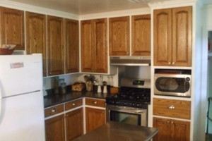 Photo #14: Handcrafted Custom Cabinets/Kitchen and Bath