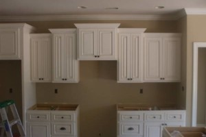 Photo #6: Handcrafted Custom Cabinets/Kitchen and Bath