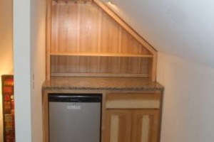 Photo #5: Handcrafted Custom Cabinets/Kitchen and Bath