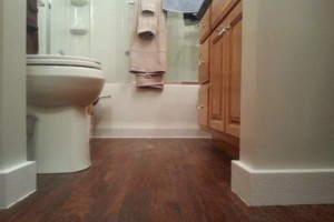 Photo #1: Handcrafted Custom Cabinets/Kitchen and Bath