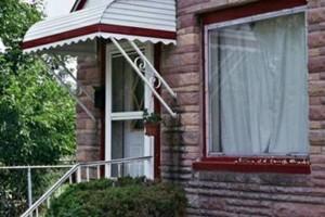 Photo #6: Aluminum awnings & carports. Style Rite Awnings