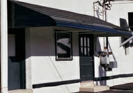 Photo #3: Aluminum awnings & carports. Style Rite Awnings