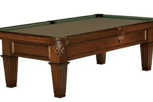 Photo #1: RICK's POOL TABLE MOVES
